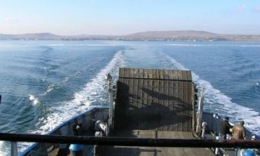 Kerch ferry