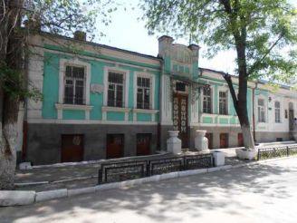 Музей Марини і Анастасії Цвєтаєвих