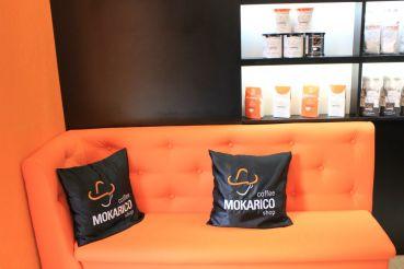 Mokarico Coffee-Shop
