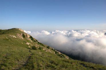 Ангарський перевал