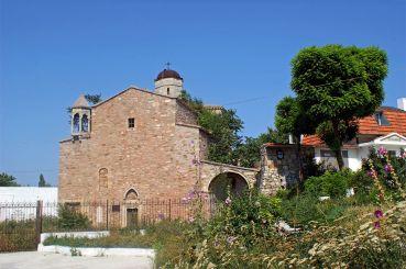 Армянская церковь архангелов Гавриила и Михаила