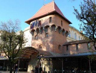 Tower Restaurant Kramar