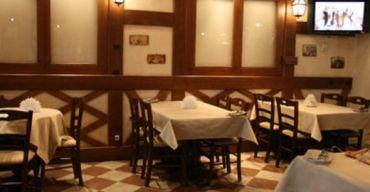 Ресторан Пивний дворик