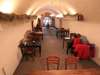 Кафе Квартира 35