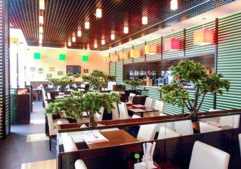 Restaurant SushiYA