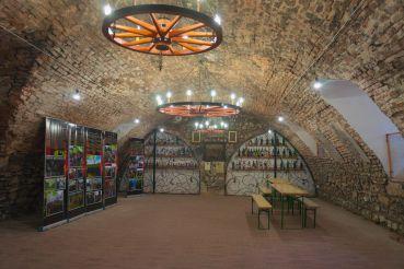 Музей виноградарства и виноделия, Берегово