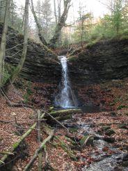 Водоспад Підгуркало