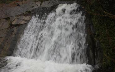 Битківський водоспад