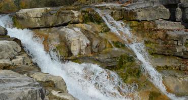 Бухтівецько-Бистрицький водоспад (Бухтівецько-Пасічний)