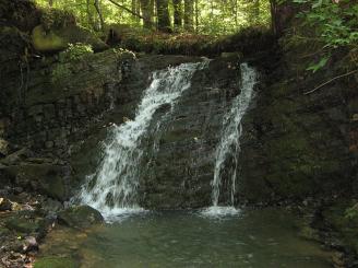 Водоспад Буркач