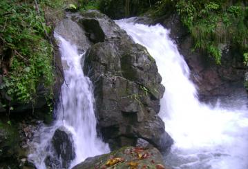 Водоспад Білий