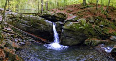 Водоспад Давир