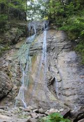Водоспад Великий Гук (Буковинські водоспади)