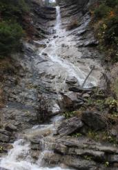 Водоспад Верхній Гук (Буковинські водоспади)