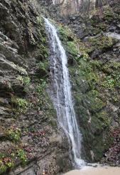 Водоспад Сич (Буковинські водоспади)