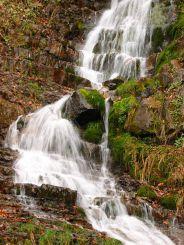 Каменецкий водопад (Синевир)