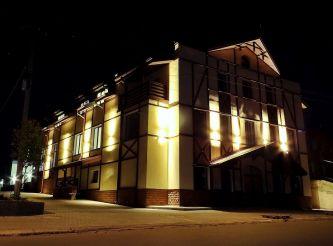 Ресторан Золотая подкова