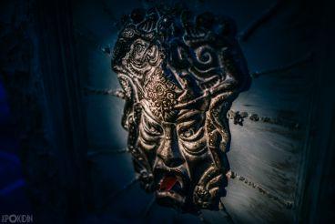 Квест комната Ночной кошмар XRoom, Днепр