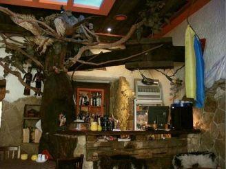 Ресторан Кавказ