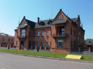 Дом Воздвиженского (Воздвиженко), Зеньков