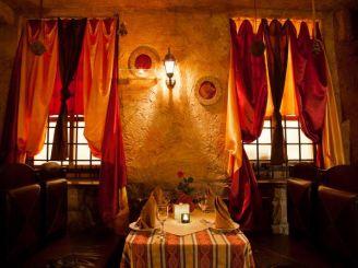 Ресторан Казанова