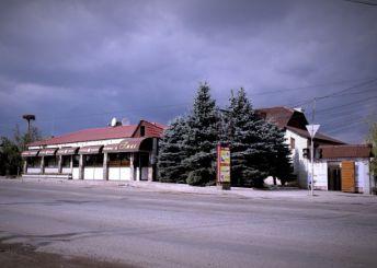 Ресторанний комплекс IMAC, Мамаївці