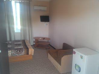 Гостиничный мини комплекс «Отель Платинум»
