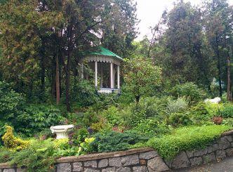 Ботанічний сад Національного університету біоресурсів і природокористування, Київ