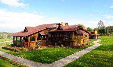Ресторан Пристань (Залісся)
