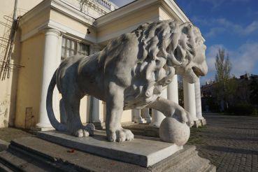 Воронцовський палац, Одеса