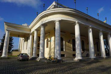Vorontsov Palace, Odesa