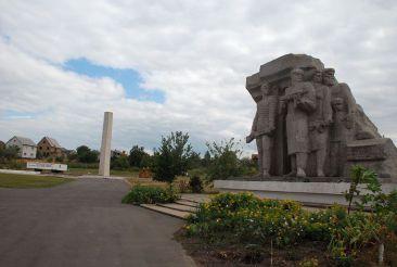 Одесские катакомбы, Нерубайское