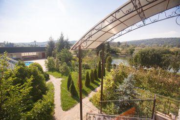 База отдыха Сосновый Бор, Задонецкое