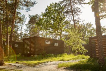 База отдыха Малиновка, Малиновка