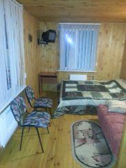 База отдыха Дача, Старый Салтов