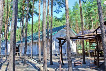 База отдыха Задонецка Дача, Задонецкое