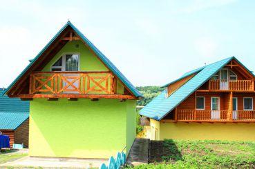 Родительский дом Жемчужина Днестра, Рудковцы