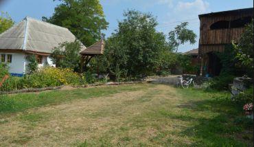 Приватна садиба Зелена миля, Сокіл