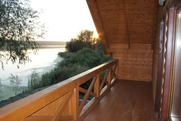 База отдыха Домик в деревне, Марковцы