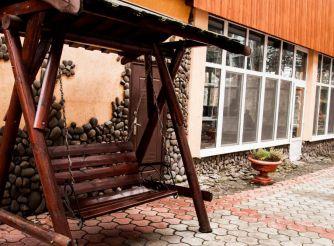 Розважально-оздоровчий комплекс Королівська бочка, Житомир