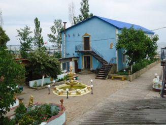 База відпочинку Лагуна, Одеса