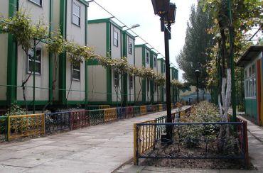 База відпочинку «Сонячна», Одеса