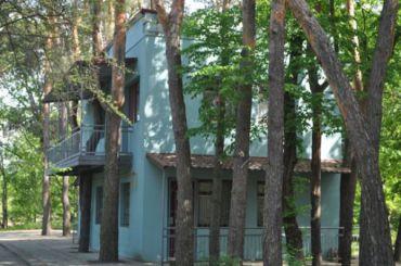 База отдыха Островок, Орловщина