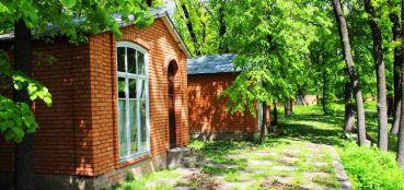 База відпочинку Дубовий гай, Китайгород