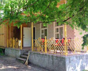 База відпочинку Арго, Китайгород