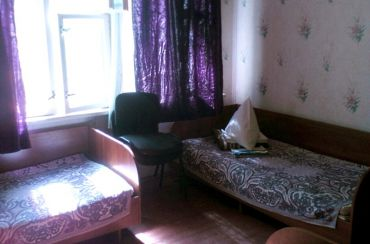 База отдыха Жемчужина, Песчанка
