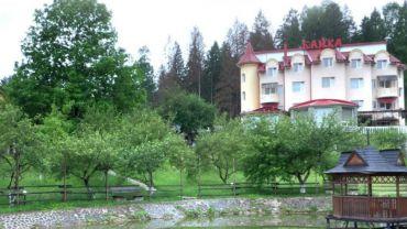 База отдыха Байка, Косов