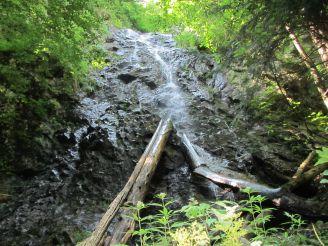 Водоспад Лихий