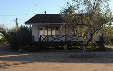 Пансіонат Санта, Черноморка