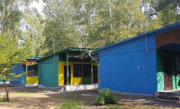 База отдыха Белое озеро, Рудка